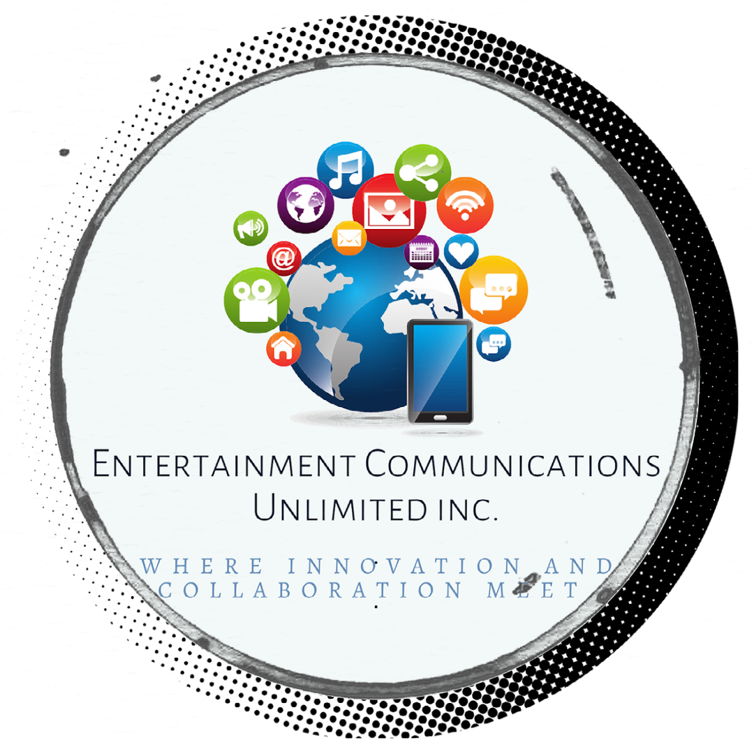 EntComMedia Logo Profile Shot